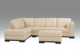 6103 FABRIC SECTIONAL WITH CHAISE