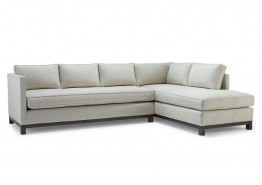 CLIFTON FABRIC SECTIONAL