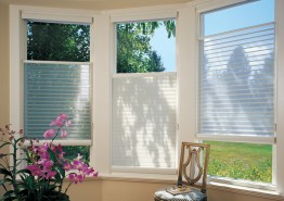 HUNTER DOUGLAS WINDOW DRESSINGS