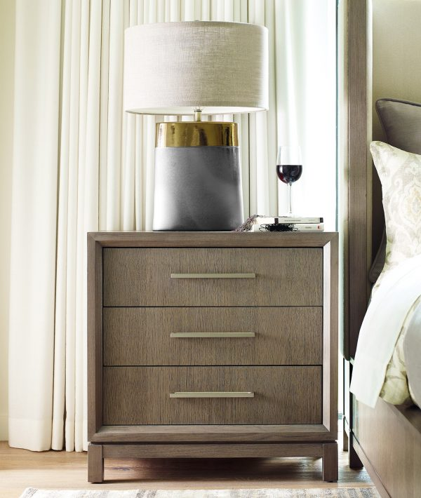 highline bedroom night stand