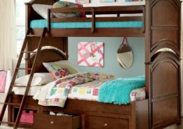IMPRESSIONS BEDROOM - CHILDREN BEDROOM FURNITURE