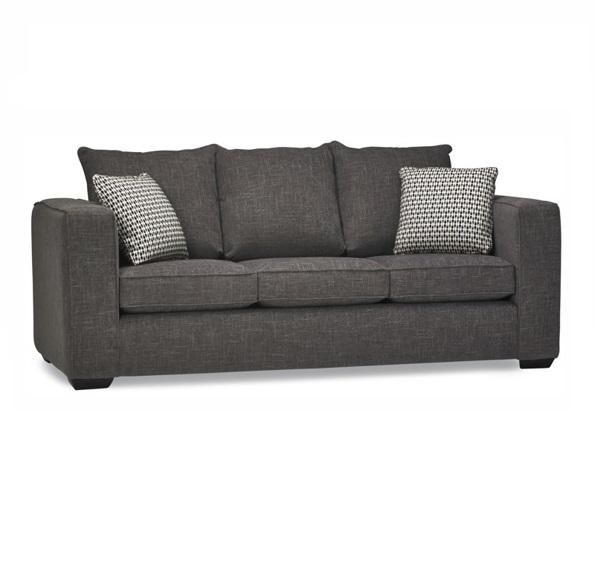 Jamie Fabric Sofa