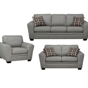 SORRENTO FABRIC SOFA