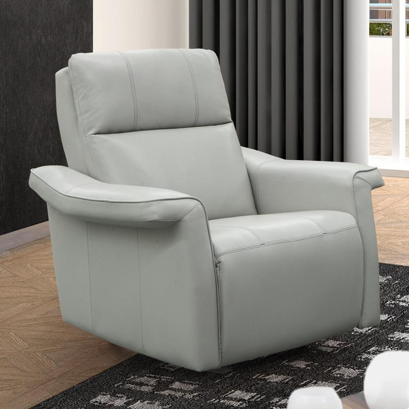 Dual Power Reclining Chair Hayward S The Best