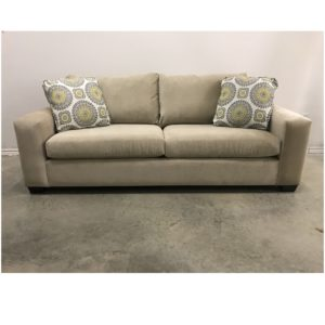 CANNON FABRIC SOFA