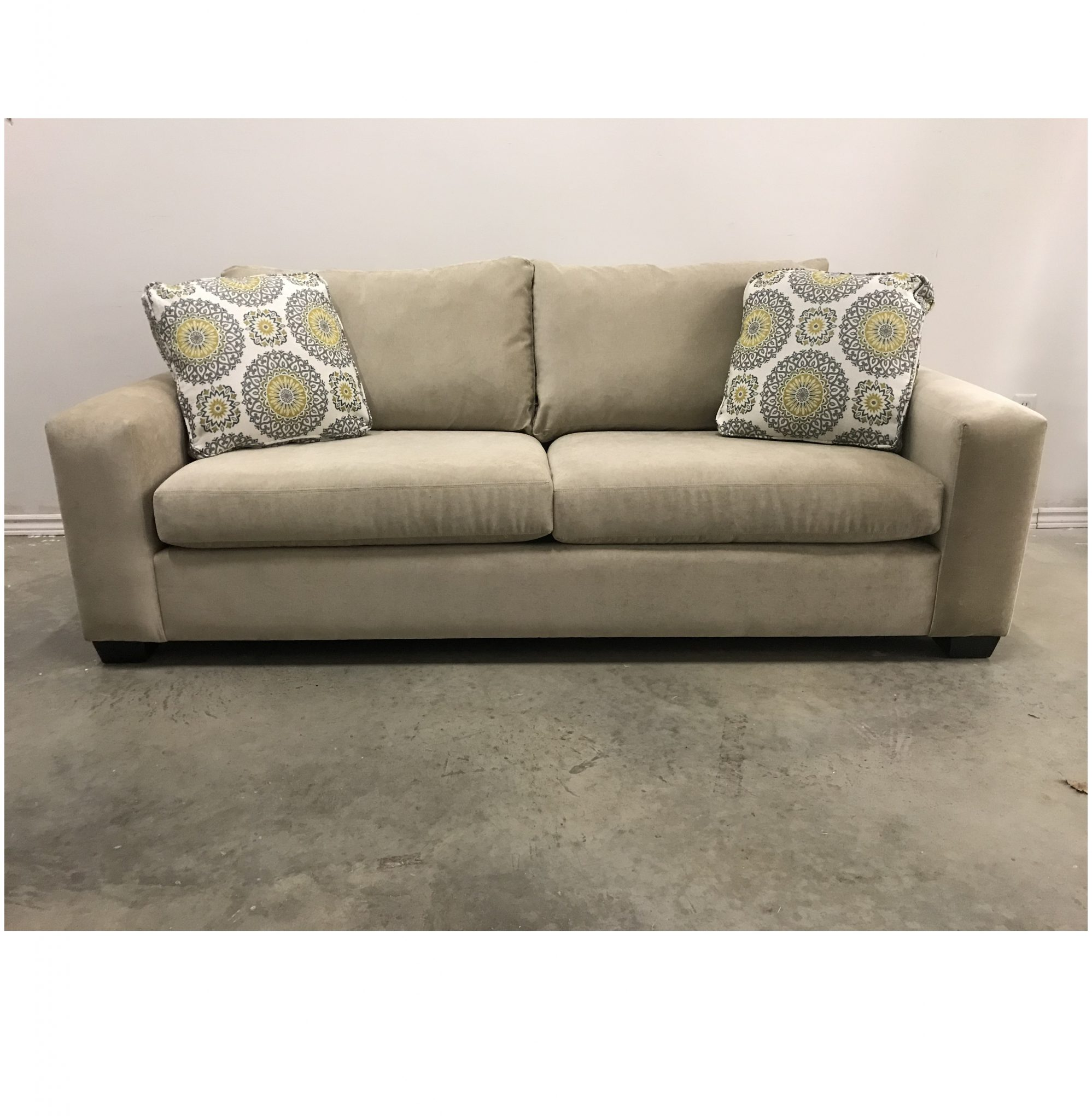 Cannon Fabric Sofa Hayward S The Best Furniture St