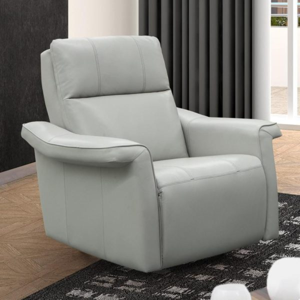 ELRAN 40222 DUAL POWER RECLINING CHAIR