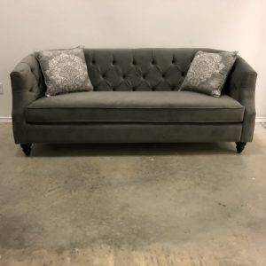 DAISY TUFTED FABRIC SOFA