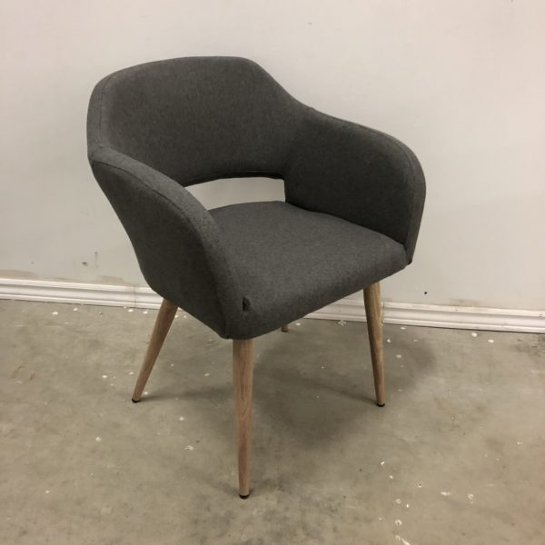 FRIDAY MODERN DINING CHAIR
